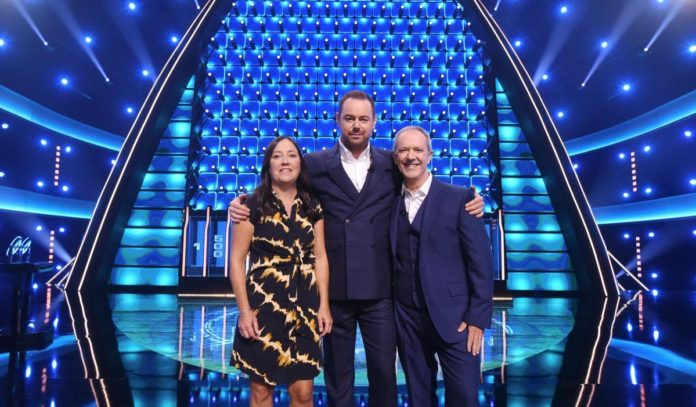 Danny Dyer's game show The Wall returns to BBC One and viewers are hooked