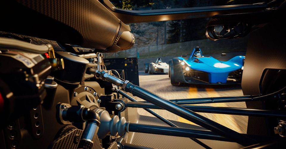 Gran Turismo 7 Will Push PS5 To the Limit With 4K 60FPS & Ray Tracing